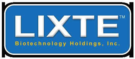 LIXTE Logo